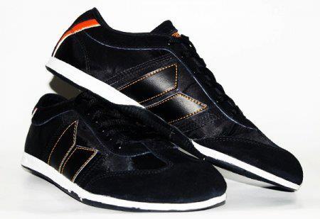 Sepatu Macbeth MAC02