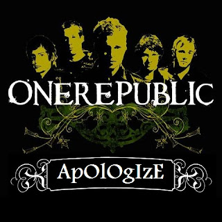 OneRepublic - Apologize Lyrics