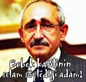 """• """"Kemal'e selam söyleyin!"""""""