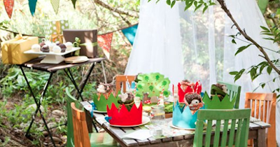 3 Perfect Themes for Summer Toddler Birthday Parties!