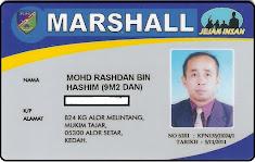 Saya Juga MARSHALL