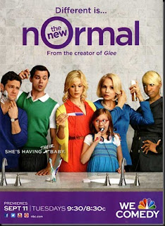 new Download   The New Normal S01E17   HDTV + RMVB Legendado