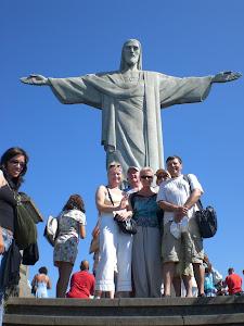 Corkowado w Rio