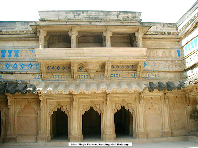 Man Mandir Palace in Trivandrum