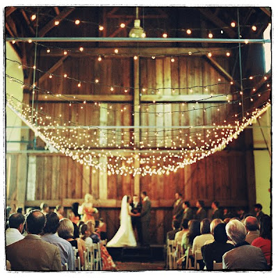 barn+wedding+onelovephoto Your Wedding...Bringing the Destination Home