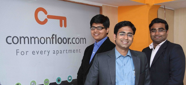 Quikr to buy real estate portal CommonFloor.com