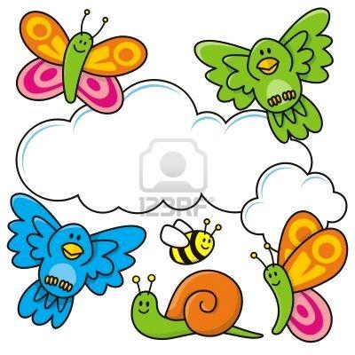 Mis cosillas de Educación Infantil : Cantamos en primavera.