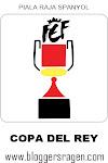 Jadwal Pertandingan Copa del Rey