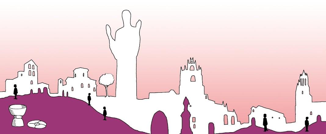Iglesia en Palencia - Edición Digital