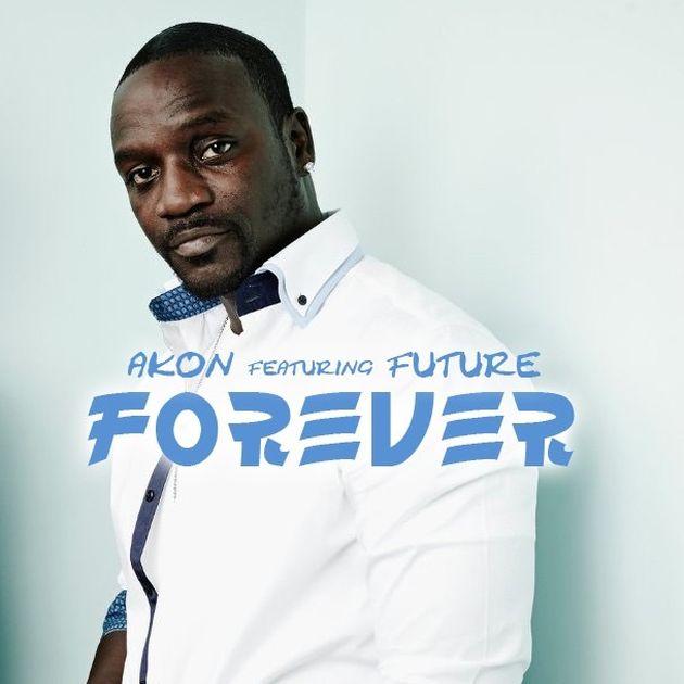 Akon - Forever (Feat. Future)