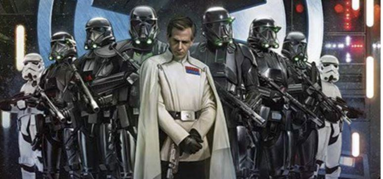 picture Darth Vader Rises In Rogue One: A Star Wars Story Trailer