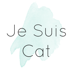 Je Suis Cat | A Fashion and Lifestyle Blog
