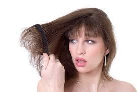 Tips Cara Mengatasi Rambut Kering dan Kusut