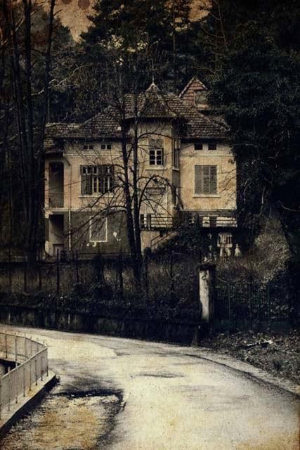 منزل بحيرة الموت الجزء الاول
