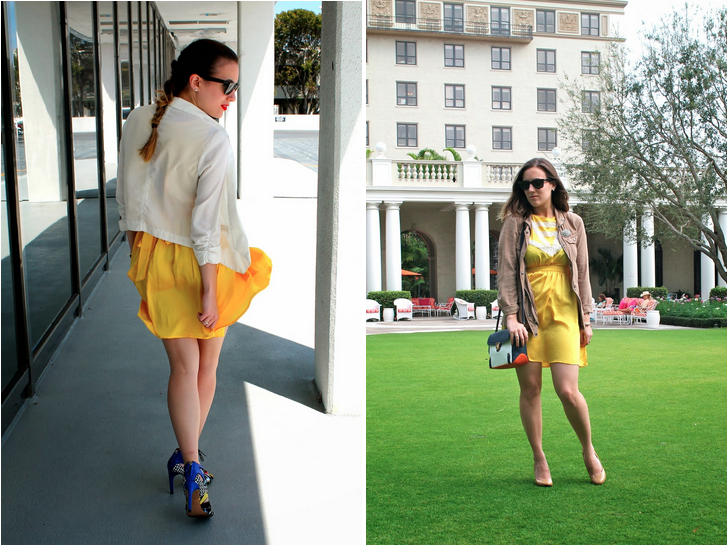 two ways to wear, Miami fashion blogger, miami blogger, what i wore, outfit ideas, look book, style blog, fashion blog