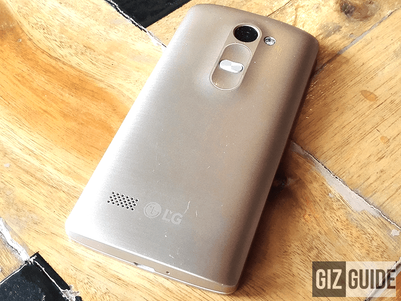 LG Leon Review, A Sweet Lollipop LG Experience On A Budget!