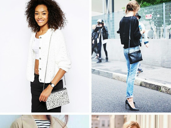 Wanted: Small Cross Body Bags