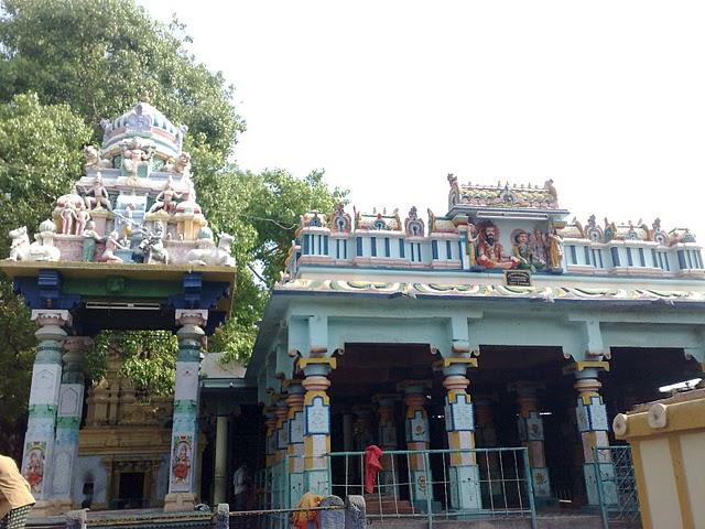 Veerabrahmendra Swamy Images