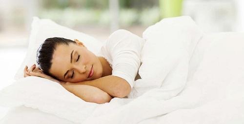 Jangan tidur sehabis sahur