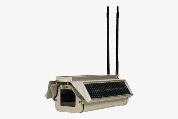 Wireless Video Equipment Revolutionizing Surveillance System