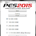 PES 2015 Cheat Master League Money (XBOX 360) By: extream87