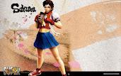 #36 Street Fighter Wallpaper