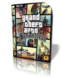 free download gta san andreas latest version