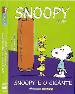 Snoopy Show Volume 2