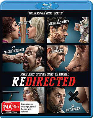 Baixar r33333333 Redirecionado   Dublado e Dual Audio   BDRip XviD e RMVB Download