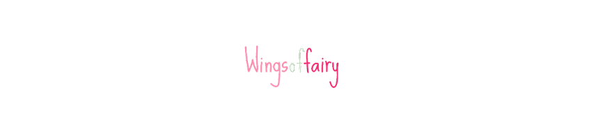 Wings of fairy