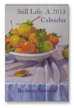 My 2015 Calendar!