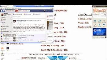 2vs2 | Tiểu Bạch Long, Gunny vs Hoàng Mai Nhi, Tý  BLV G_Quẩy (03-03-2015)