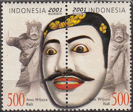Arsa Wijaya Mask