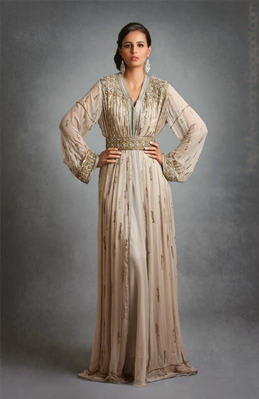 Jilbab de mariage