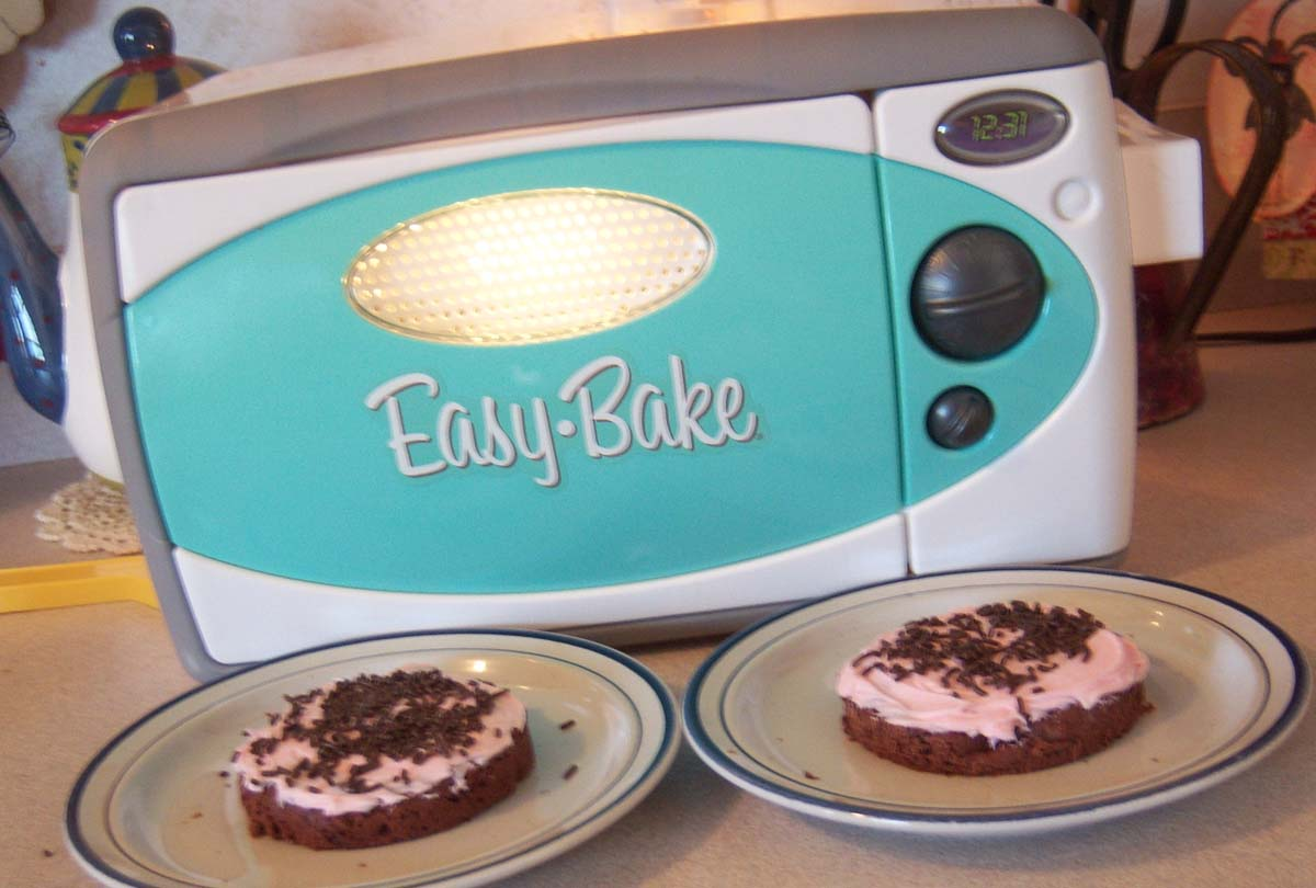 Shoregirl 39 s creations easy bake oven ideas - Easy oven dinner ...