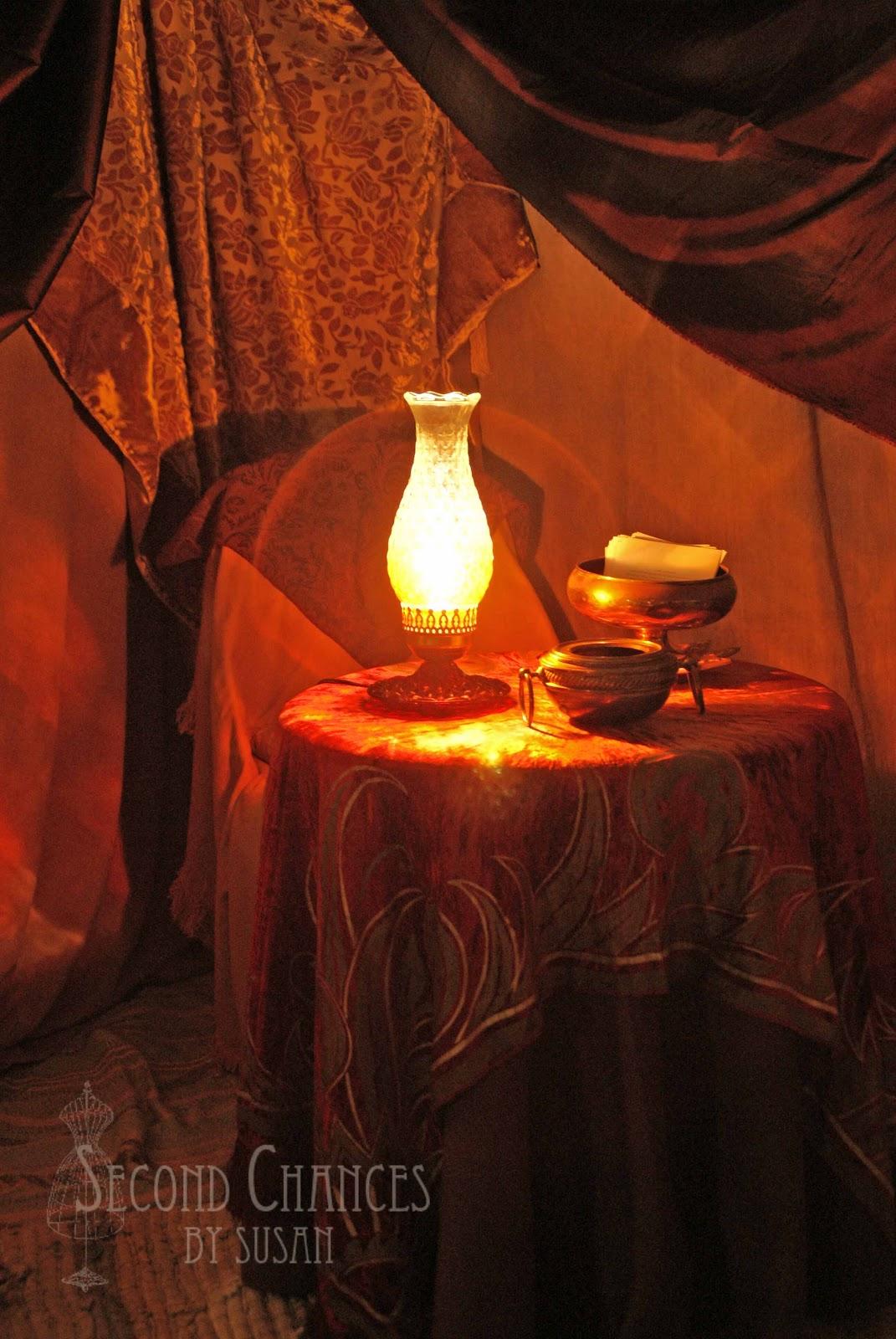 My Stuff Room Galore Ious Stuff Diy Moroccan Lanterns