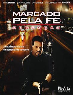 Marcado Pela Fé: Redenção - DVDRip Dual Áudio