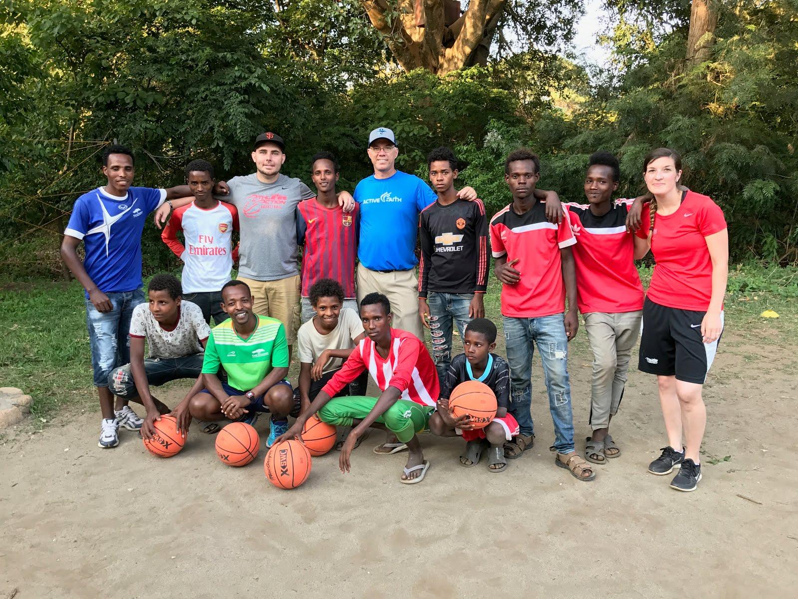 Kenya/Ethiopia (2017)