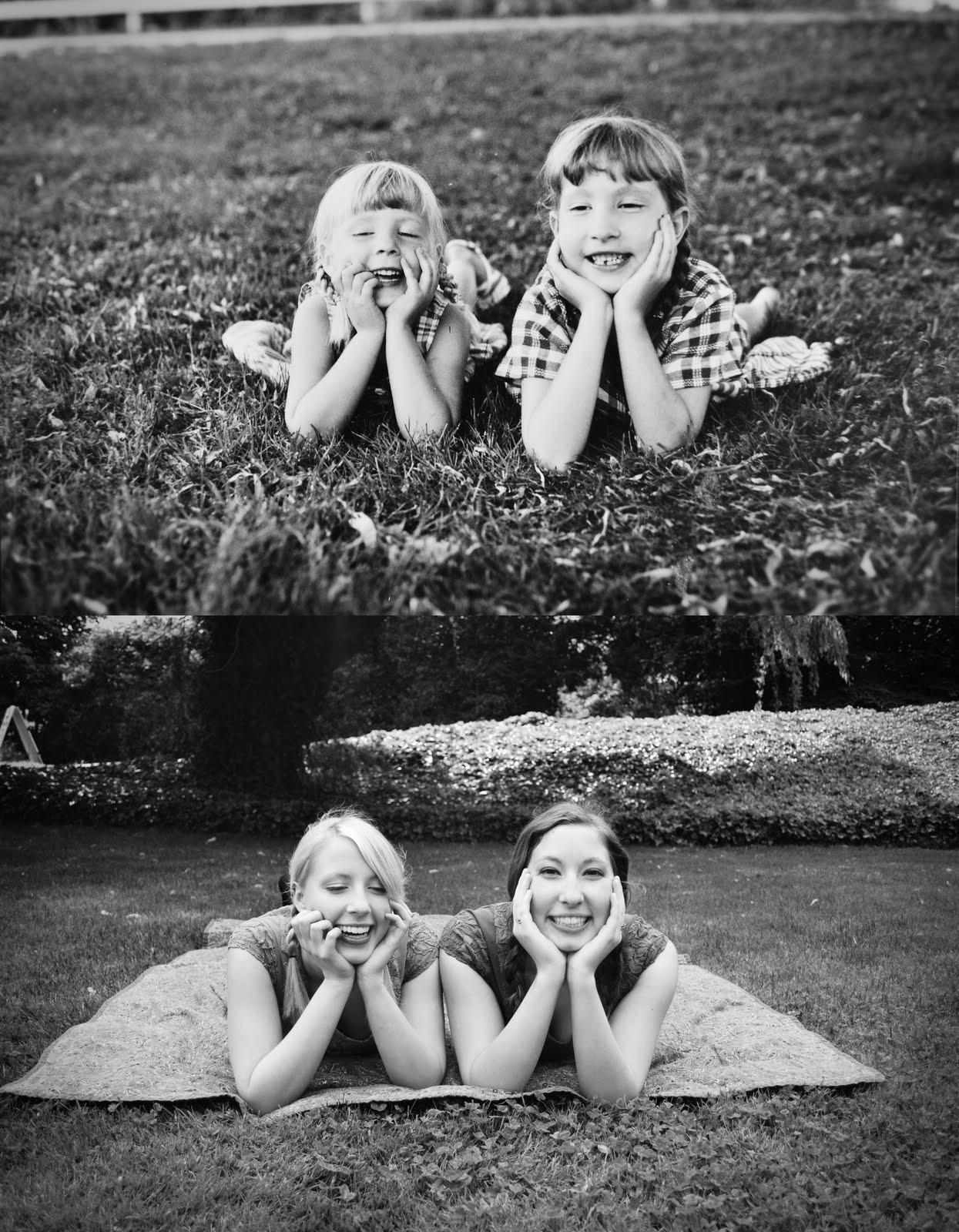 Two Best Friend Photoshoot Ideas