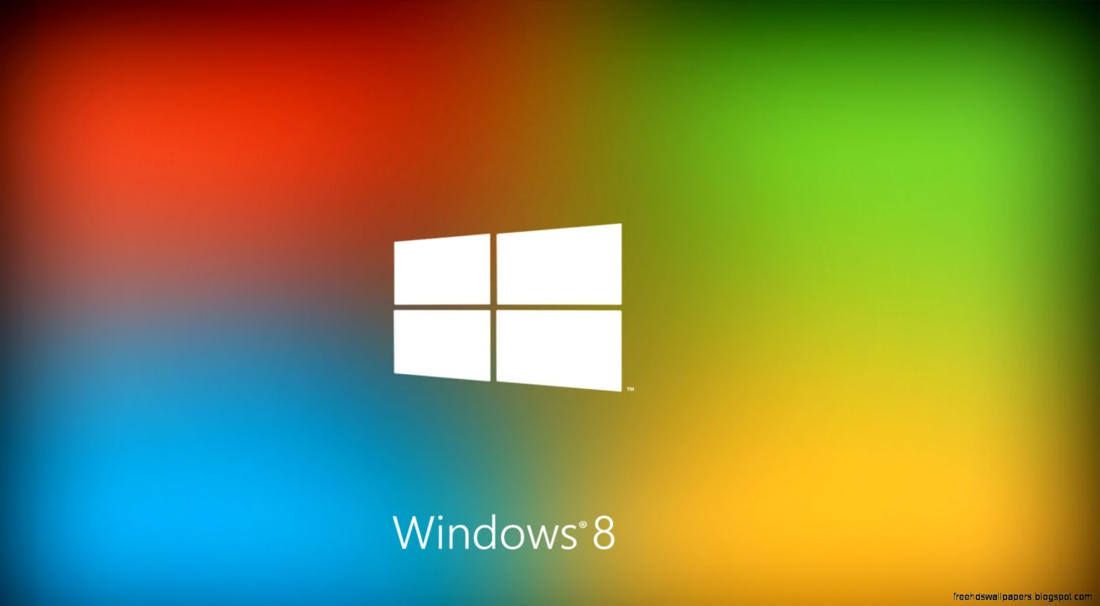 Windows 8 Wallpaper Pack