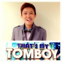 "Merris Jennifer ""Emjae"" Gumila - That's My Tomboy ng Cavite City"