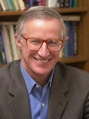 Yale University economist William Nordhaus. (Photo Credit: Yale University) Click to Enlarge.