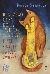 http://lubimyczytac.pl/ksiazka/248590/dlaczego-oczy-kota-swieca-w-nocy-i-inne-sekrety-swiata-zwierzat