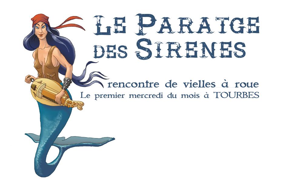 Le Paratge des Sirènes