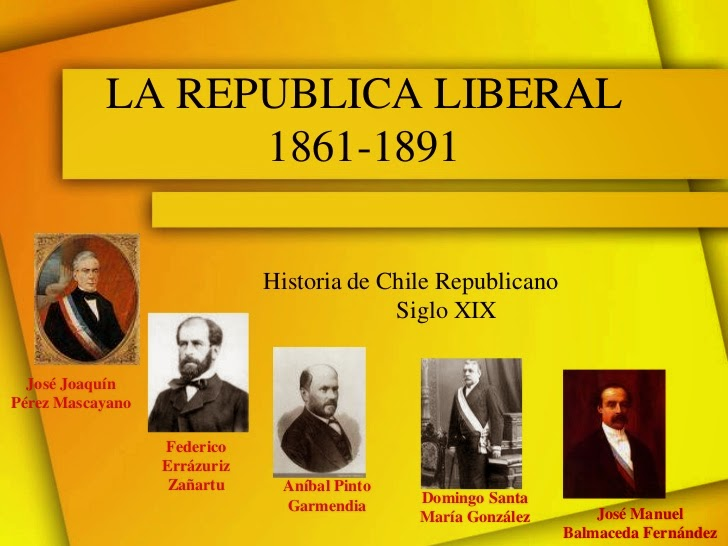 REPÚBLICA LIBERAL, PERÍODO DE EXPANSIÓN TERRITORIAL (1861 - 1891)