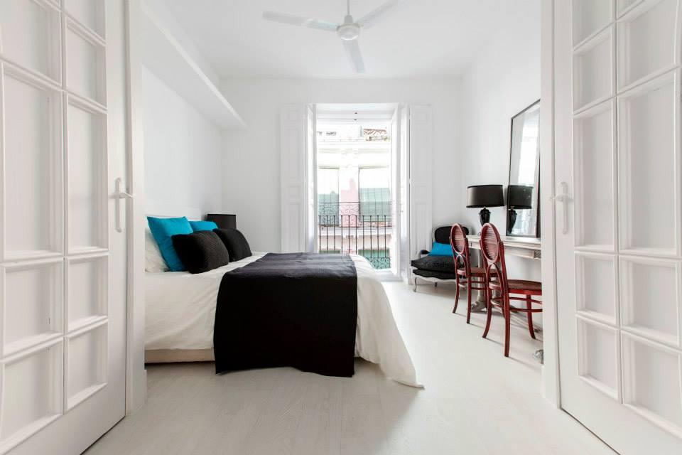Mini apartamentos maxi ideas ministry of deco - Mini apartamentos ...