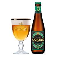 Бельгийское пиво Gouden Carolus Hopsinjoor