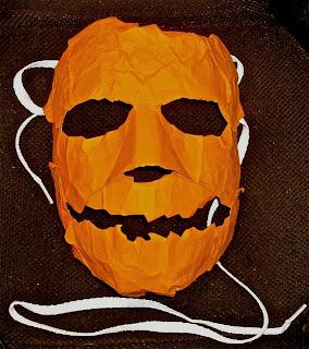 Paper Mache Halloween