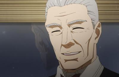 Tokyo Ghoul √A BD Episode 7 – 8 (Vol.4) Subtitle Indonesia