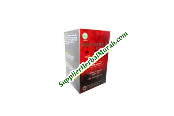 PROGELIN PLUS (Herbal Asam Urat)